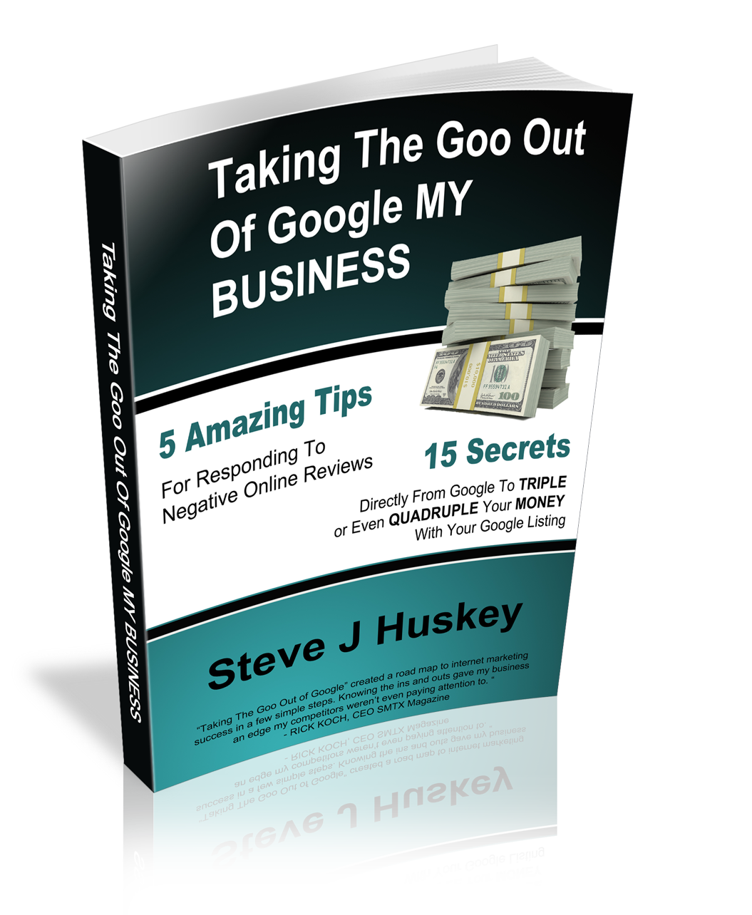 High 5 Promotions Google My Business Optimization