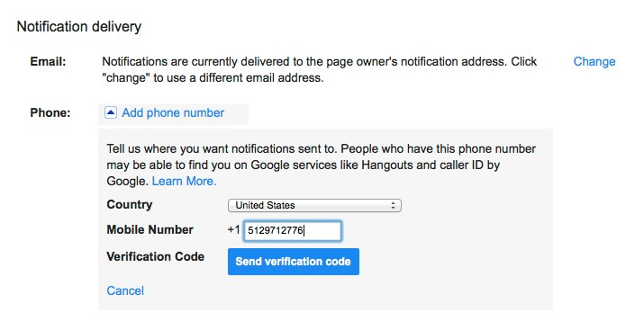 Google Verification High 5 Promotions (2)