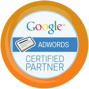 High 5 Promotions - Certified Google AdWords Partner