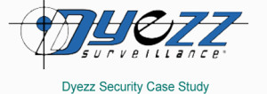 Dyezz Security Case Study Internet Marketing Case Studies